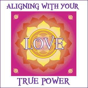Aligning with Your True Power of Love Light Language Healing by Jamye Price
