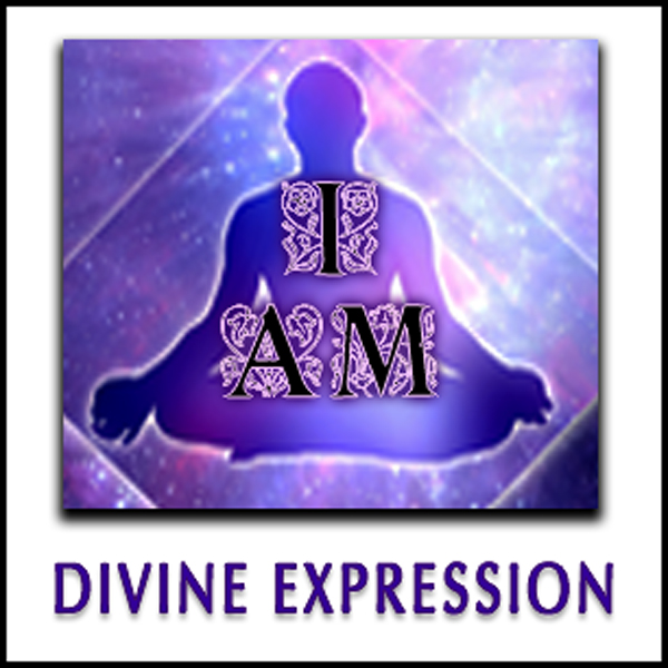 Divine Expression Light Language Teleclass by Jamye Price
