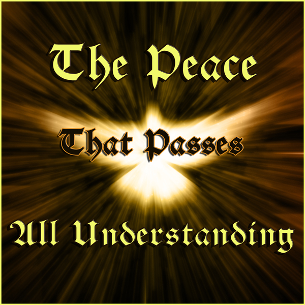 The Peace that Passes All Understanding Teleclass by Jamye Price