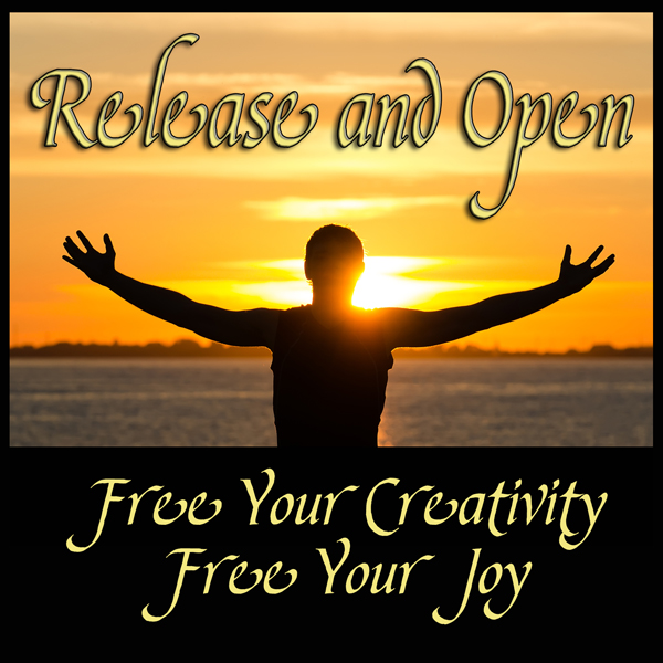Release and Open Light Language Teleclass with Jamye Price