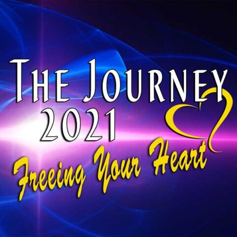Take an Ascension Journey with Jamye Price through 2021