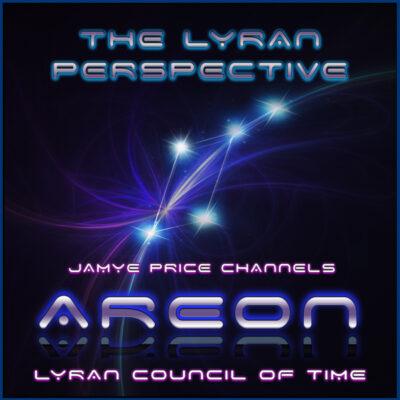 Lyran Perspective Teleclass by Jamye Price