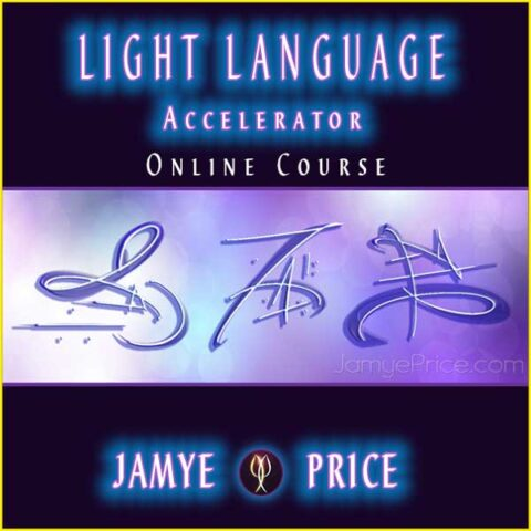 Light Language Accelerator by Jamye Price