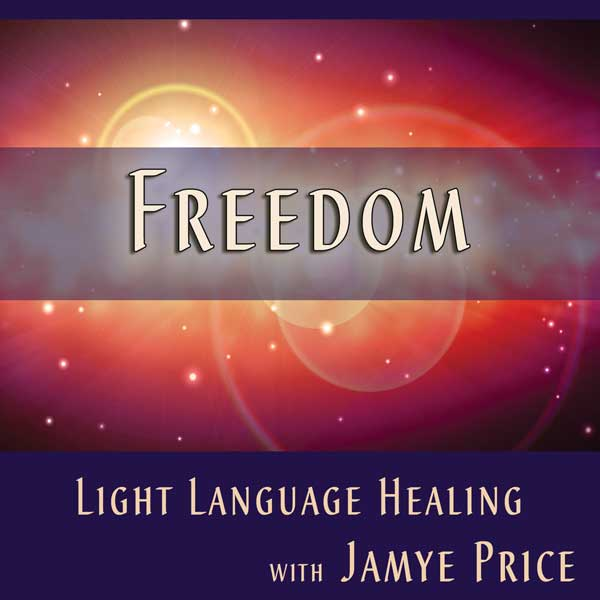 Freedom Teleclass by Jamye Price