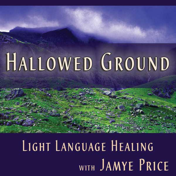Freedom Light Language Teleclass by Jamye Price