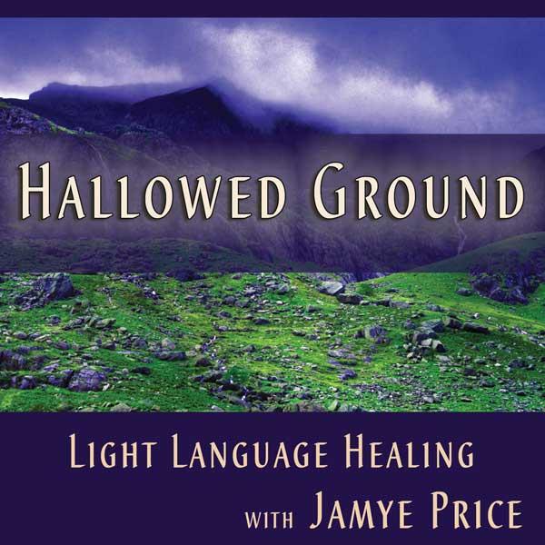 Freedom Light Language Teleclass by Jamye Price