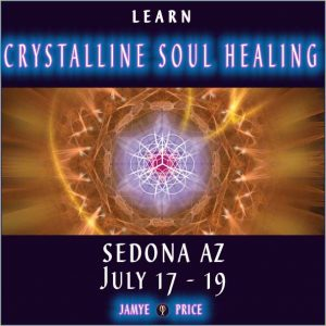 Learn Crystalline Soul Healing by Jamye Price