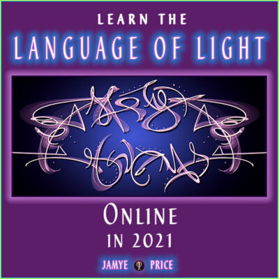 Learn Light Language online with Jamye Price