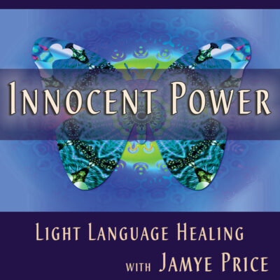 Innocent Power Teleclass by Jamye Price