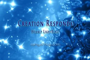 creation Responds by Jamye Price