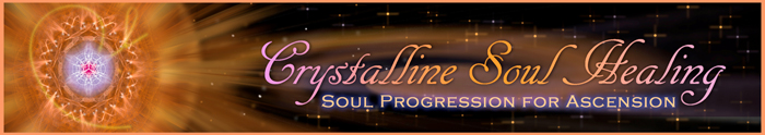Crystalline Soul Healing by Jamye Price