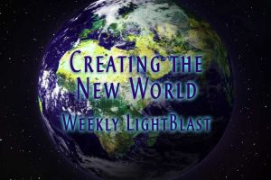 Creating the New World by Jamye Price