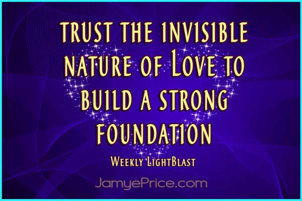 Trust Your Love by Jamye Price