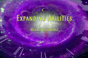 Expanding Abilities by Jamye Price