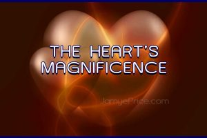 The Hearts Magnificence LightBlast by Jamye Price