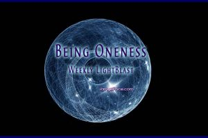 Being Oneness LightBlast by Jamye Price