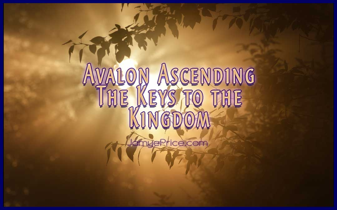 Avalon Ascending The Kingdom Within Article by Jamye Price