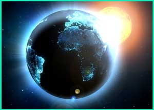 March Eclipse Ascension Energies by Jamye Price