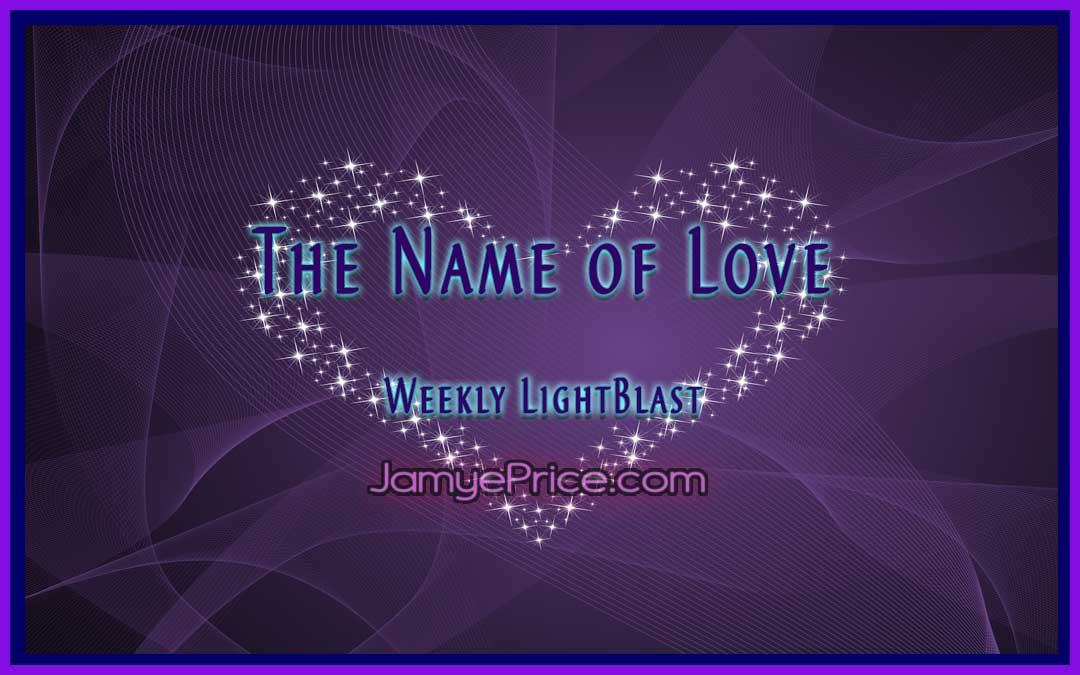 The Name of Love