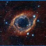 Cosmic Eye Nebula by Jamye Price