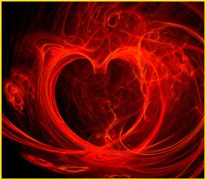 Heart Energies by Jamye Price