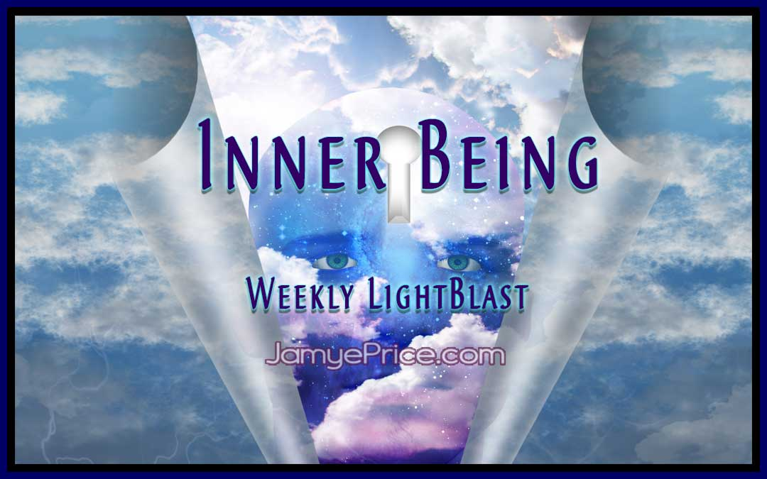 Inner Being Areon Channeling by Jamye Price