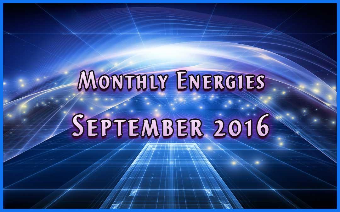 September Ascension Energies – 2016