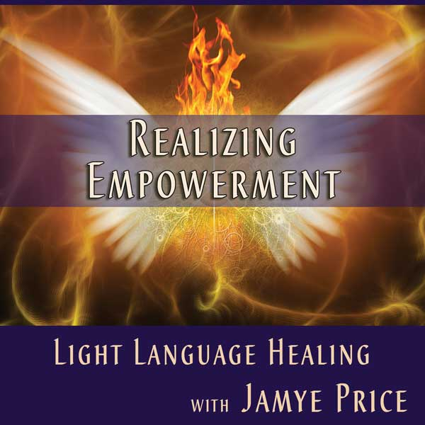 Conscious Connection Light Language Teleclass by Jamye Price