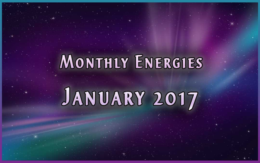 January Ascension Energies – 2017