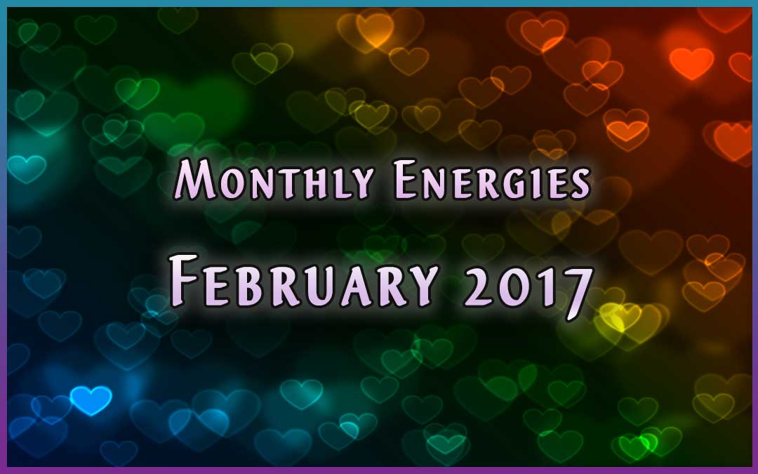 February Ascension Energies – 2017