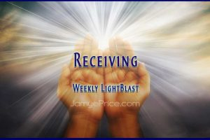 Receiving Your Divine Birthright by Jamye Price