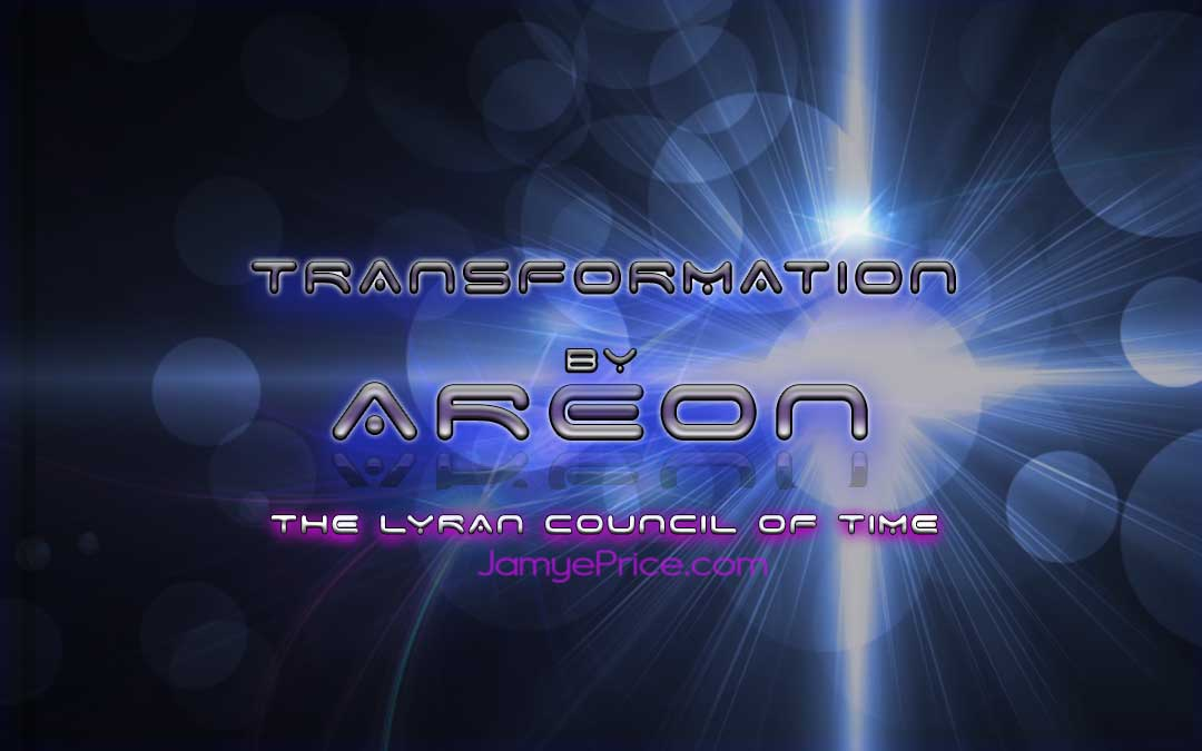 Transformation Lyran Channeling by Jamye Price