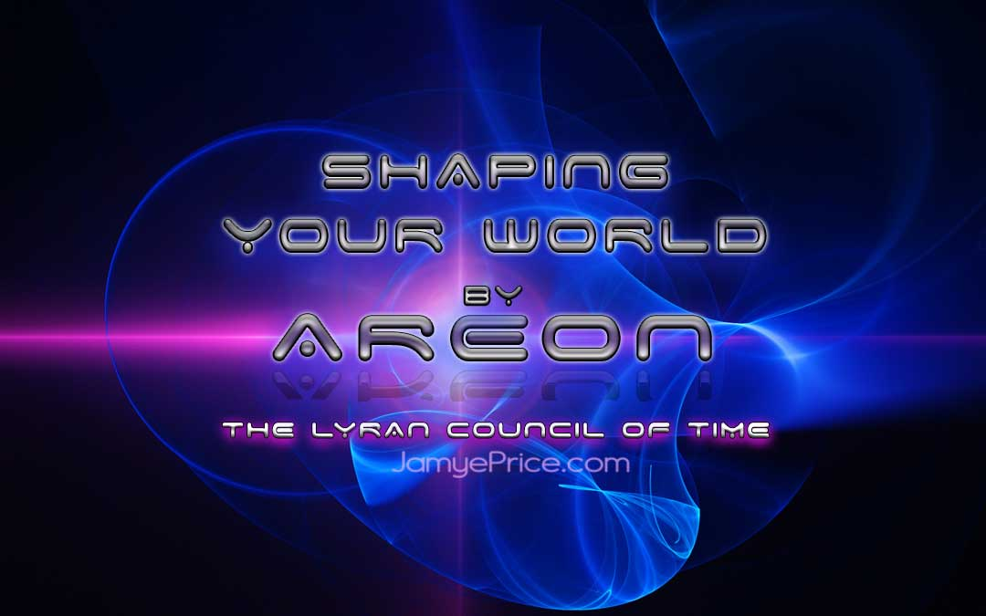 Shaping Your World