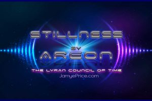 Stillness by Areon the Lyran Council of Time