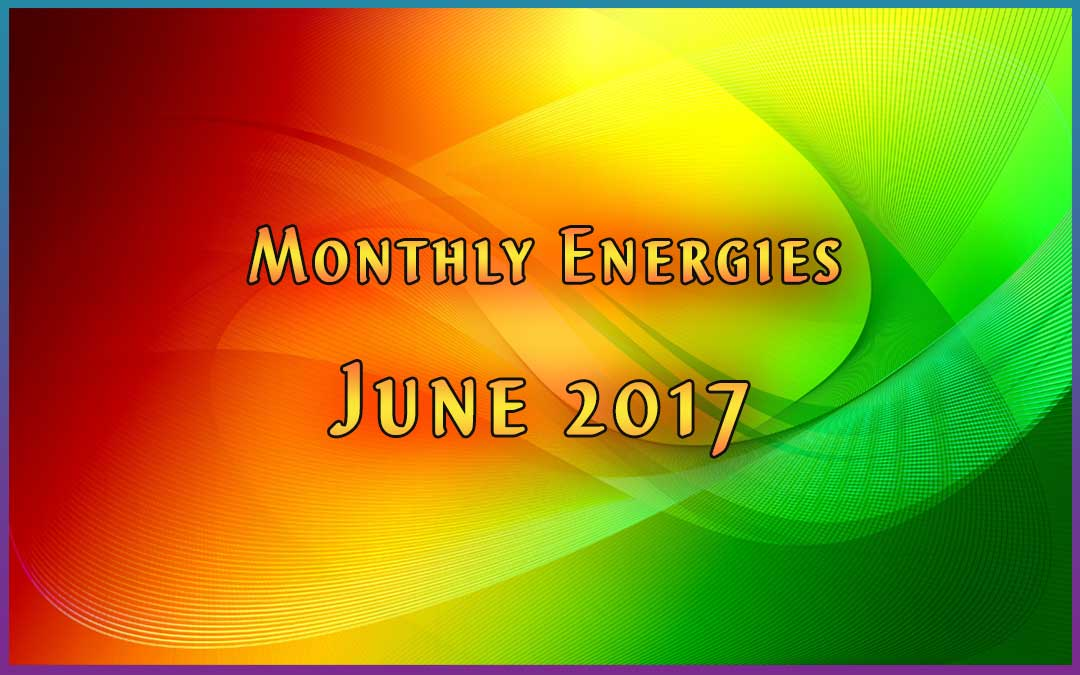 June Ascension Energies