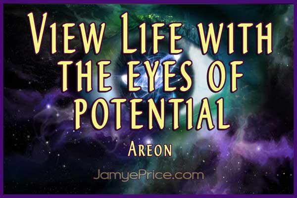 View Life's Potential Areon Lyra by Jamye Price