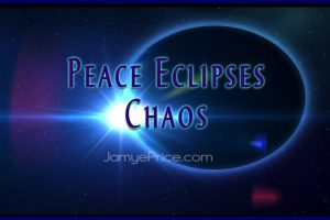August Eclipse Energies by Jamye Price
