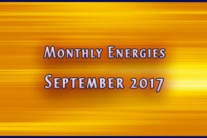 September Ascension Energies by Jamye Price 2017