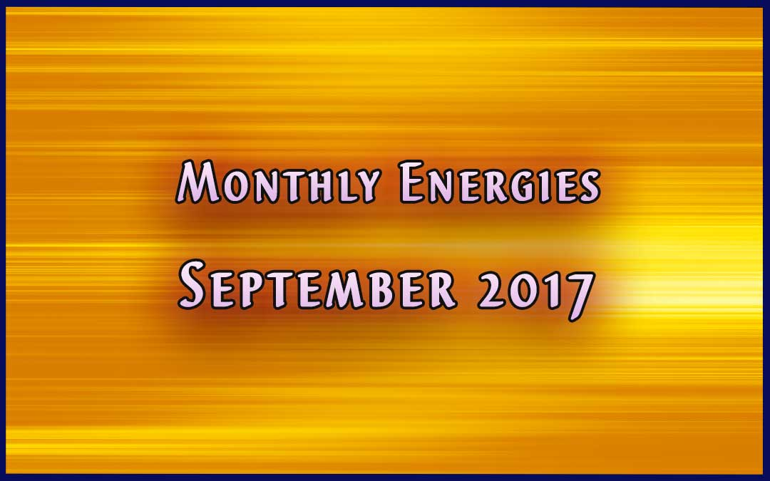September Ascension Energies – Mental Focus