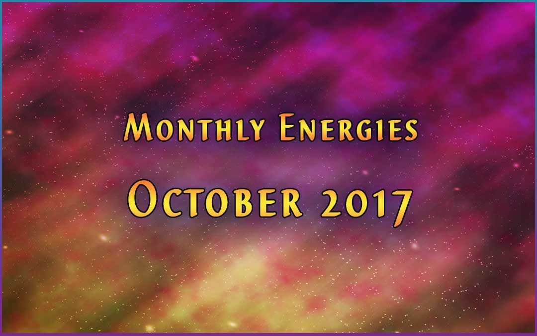 October Ascension Energies – Creative Flow