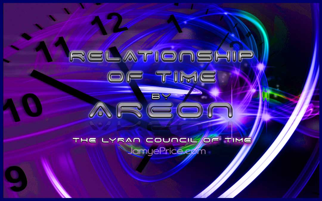The Relationship of Time