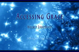 Accessing Grace Lyra Channeling by Jamye Price