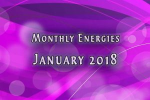 January Ascension Energies by Jamye Price