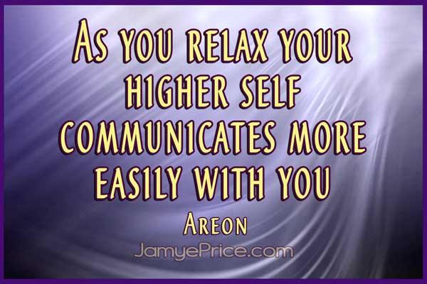 Higher Self Communication by Jamye Price