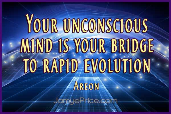 Your Unconscious Mind by Jamye Price