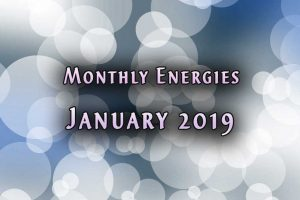 January Ascension Energies