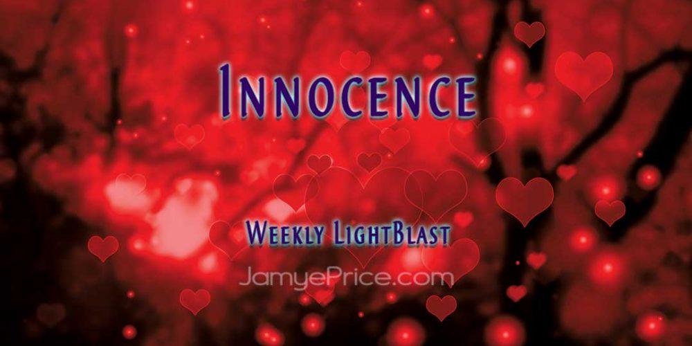 Innocence LightBlast by Jamye Price