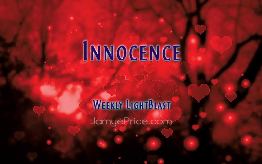 Innocence LightBlast by Jamye Price