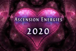 2020 Ascension Energies by Jamye Price