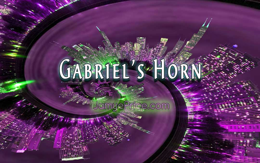 Gabriel's Horn by Jamye Price